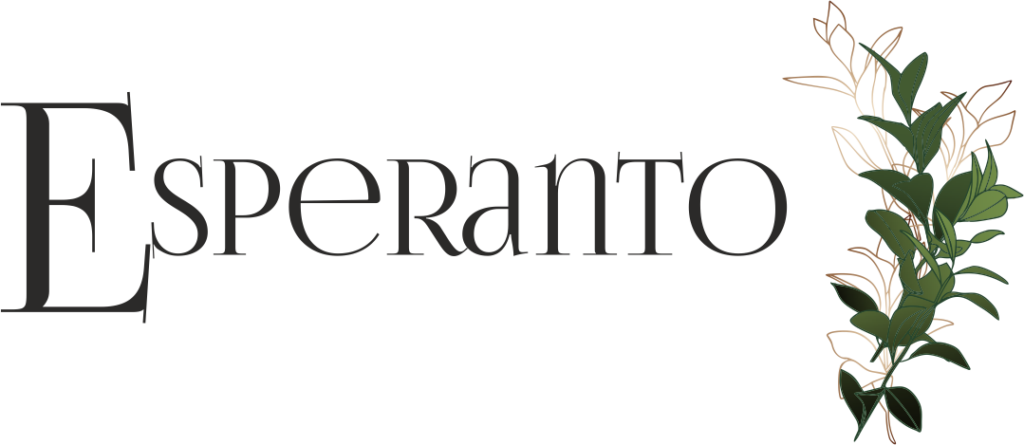 CR Esperanto LLP
