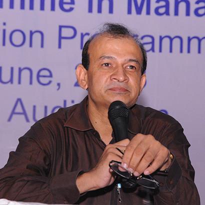 Prof. Vaibhav Bhamoriya