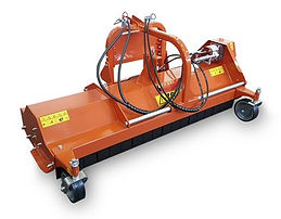 HYDRO LUPO | Hydraulic Flail Mower | Tierre Group SRL | Italy