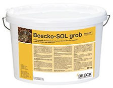 Peinture minérale Beecko-SOL fin