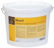 Maxil pro BEECK _ peinture au silicate pour intérieur