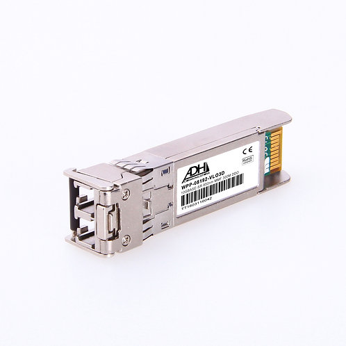 10GBASE-SR 10Gb/s Ethernet SFP+ Transceiver