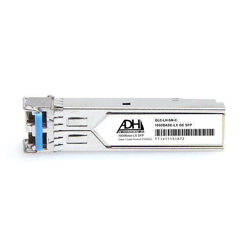 10/100/1000BASE-T Gigabit Ethernet SFP Transceiver 100M