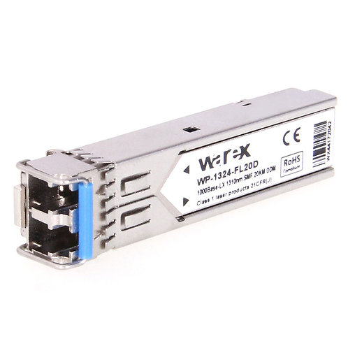 1000BASE-LX 1310nm SFP Transceiver 20KM DDM