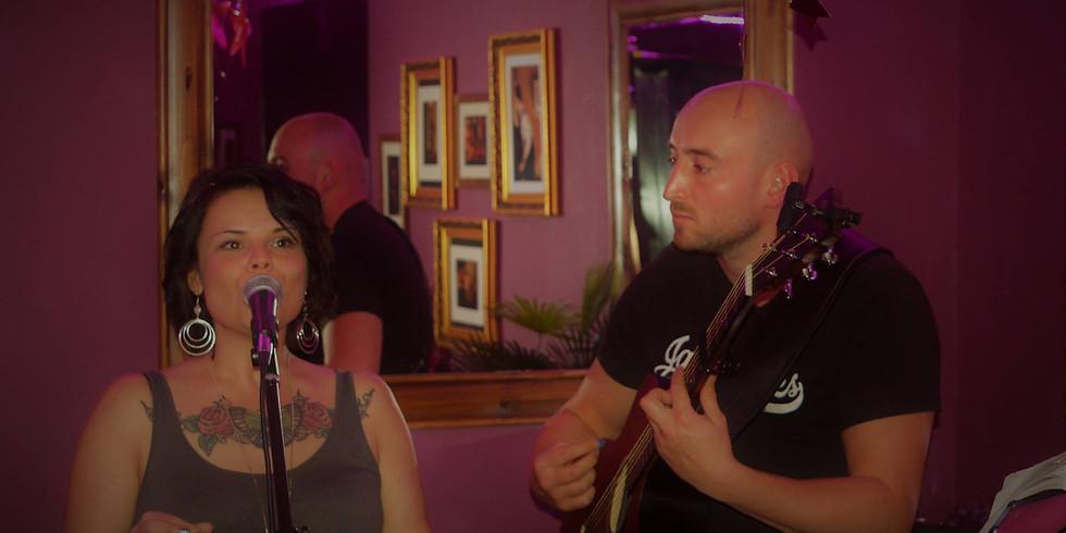 Club Night with Lady Rose