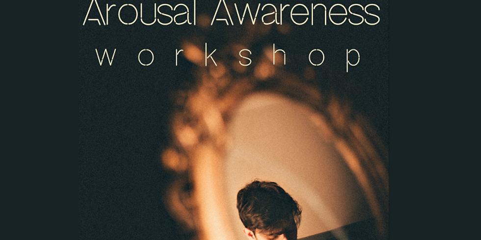 Master Your Control - Arousal Awareness  Workshop