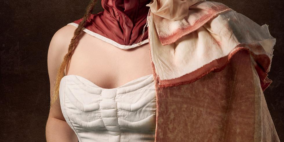 Whores of Yore Bacchanalia - Corset lovers