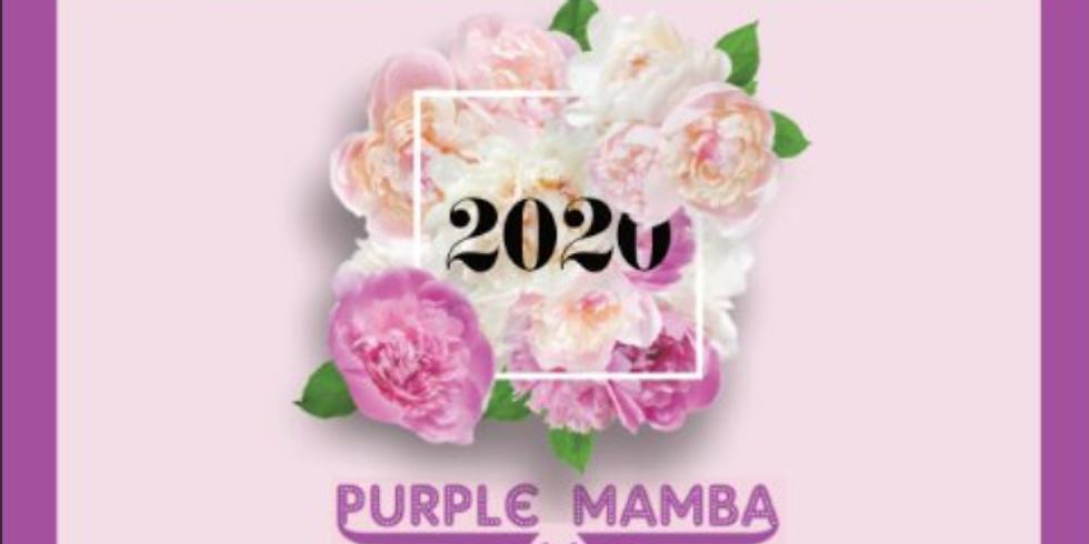 Purple Mamba Club Membership Deposit