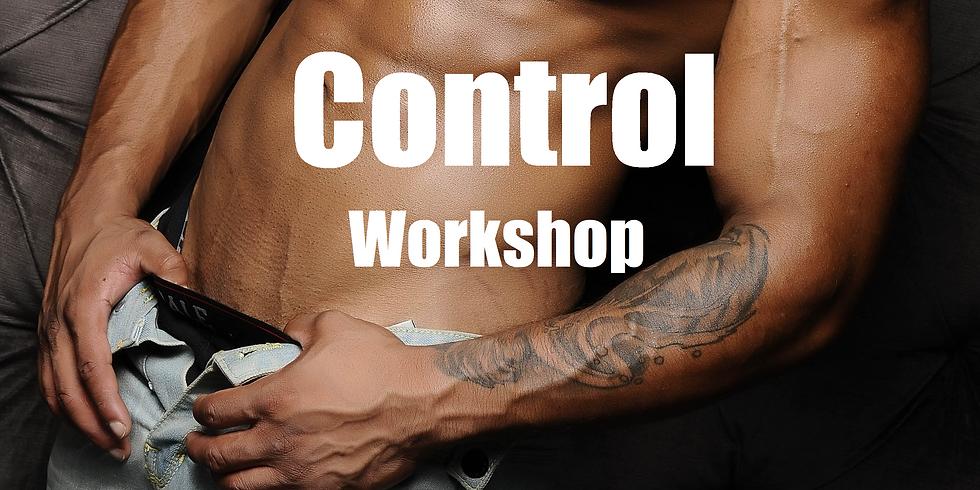 Ultimate C*cK Control! - Online  Workshop