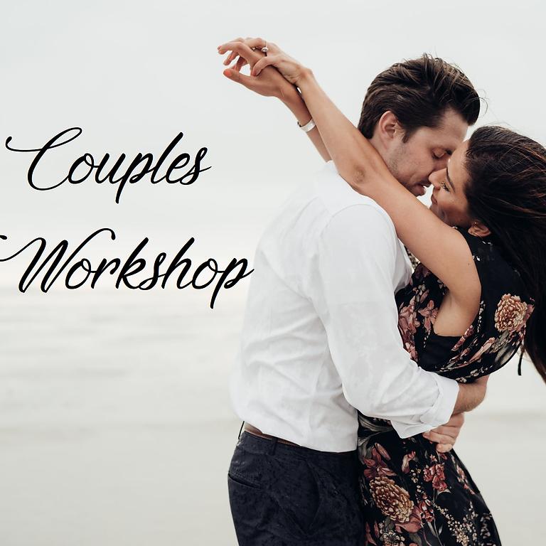 'Newbie' Couples & Single Ladies Workshop