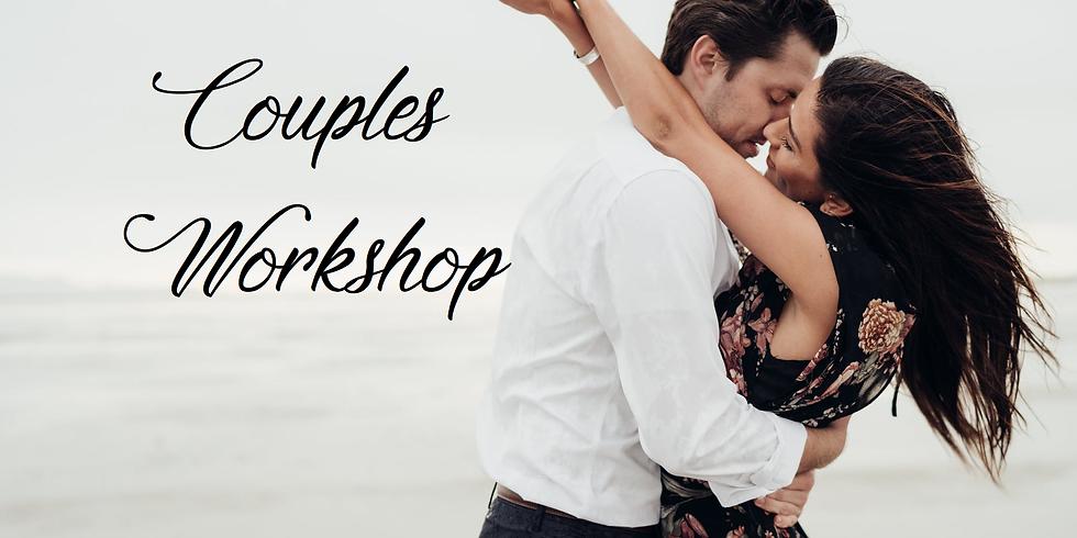 'Newbie' Couples Workshop
