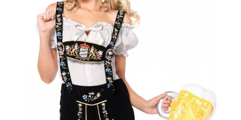 German Frankfurter Party