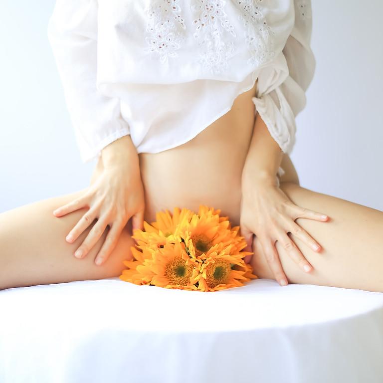 Erotic Massage: The Basics Workshop