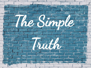 The Simple Truth: If You are Called to Ministry