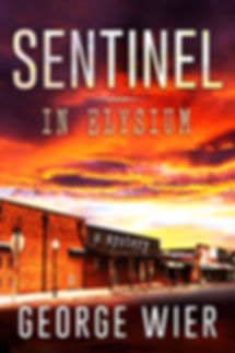 Sentinel in Elysium by George Wier