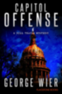 Capitol Offense by George Wier