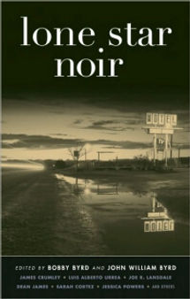 Lone Star Noir Anthology with George Wier