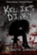 Kellie's Diary book review