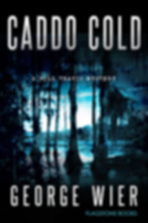 Caddo Cold by George Wier
