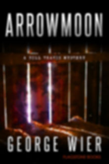 Arrowmoon by George Wier