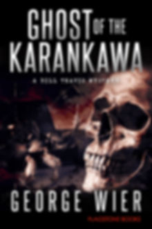 Ghost of the Karankawa by George Wier