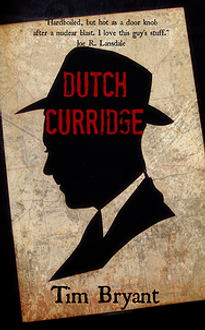 Dutch Curridge book review