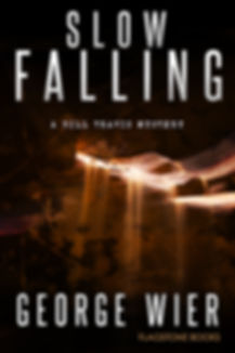 Slow Falling by George Wier