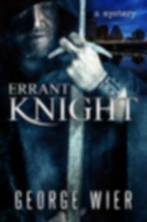 Errant Knight by George Wier
