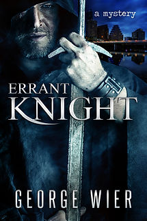 Errant Knight by George Wier