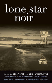 Lone Star Noir with George Wier