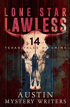 Lone Star Lawless 14 with George Wier