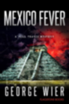 Mexico Fever by George Wier