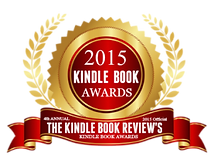 2015 Kindle Book Awards George Wier