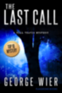 The Last Call by George Wier