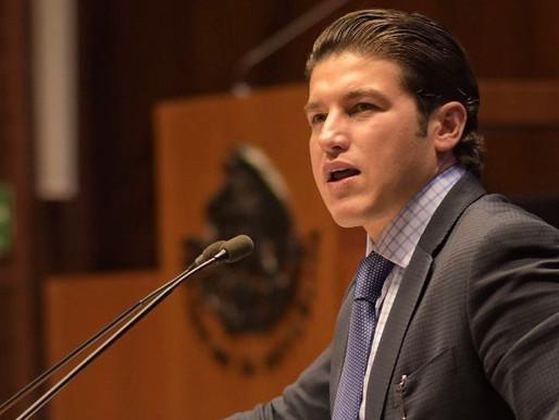 Samuel García: Mi campaña no tiene ninguna irregularidad