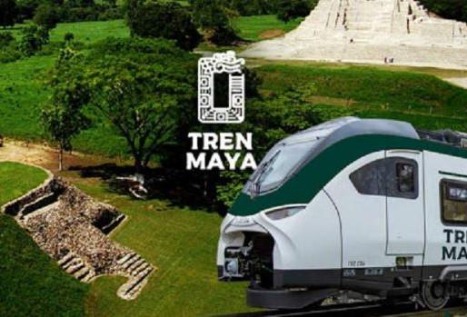 Van casi 63 mil millones a tren Maya