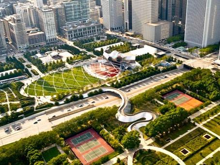 La Condesa puede innovar y revitalizarse con espacios públicos en propiedad privada.