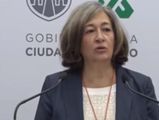 MORENA descarta citar a Florencia Serranía por colapso
