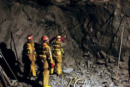 Denuncian a Sindicato Minero de Gómez Urrutia por 150 Millones de Dólares