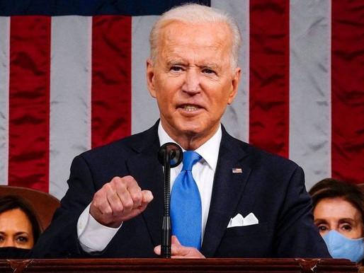 Biden: Reforma migratoria para 11 millones