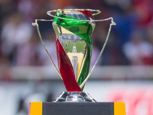 Cómo y dónde ver la Copa por México, torneo amistoso que marca el regreso de la Liga MX