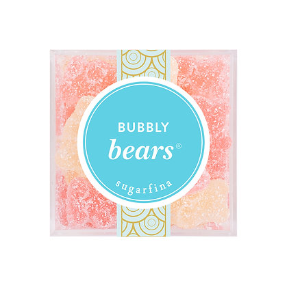 BUBBLY BEARS® SMALL CUBE