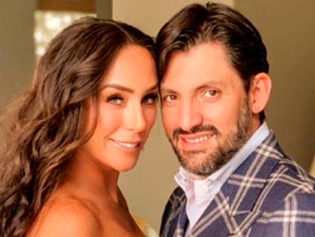 Buscan a Gomez Mont y a su esposo Victor Álvarez Puga por peculado