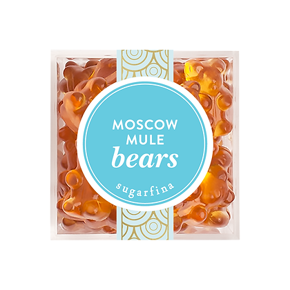 MOSCOW MULE BEARS® SMALL CUBE