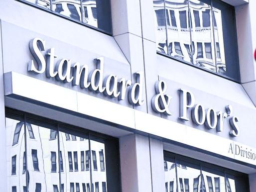 """Standard & Poor's confirmó la calificación de México en """"BBB/perspectiva negativa"""""""