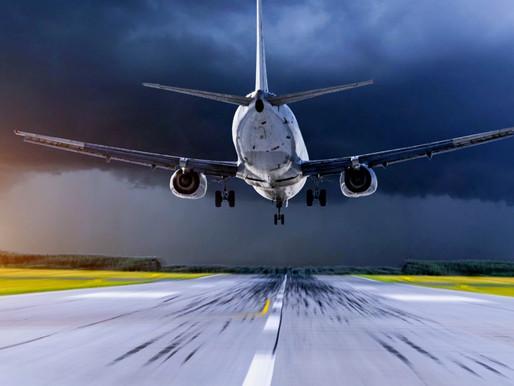 EU rebaja la calificación de seguridad de la aviación en México