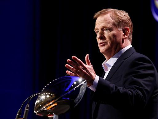 NFL alista su calendario 2020