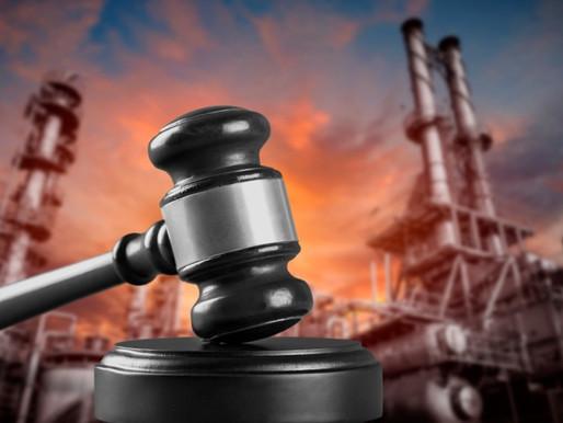 Juez frena la Ley de Hidrocarburos