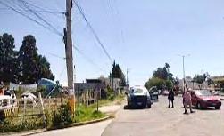 Oponerse a obras de infraestructura limita acceso a servicios y es causa del socavón en Puebla