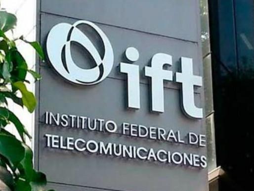 IFT: El padrón de celulares es inconstitucional